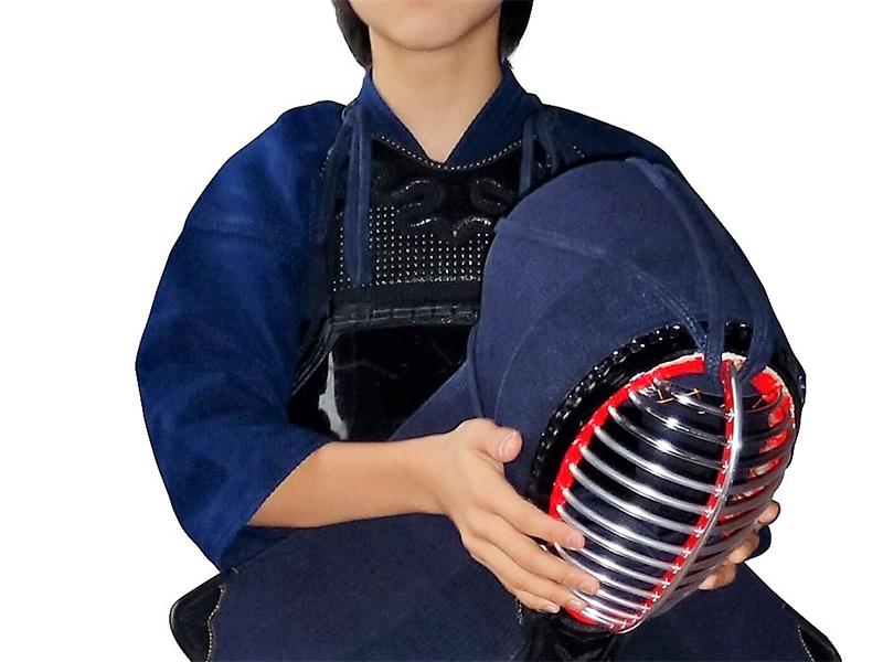 剣道を形成する要素は簡単に4個