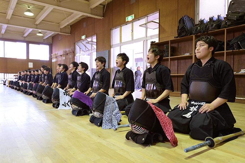 中村学園女子高校