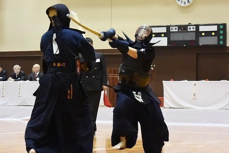 第11回近畿高校選抜大会・決勝