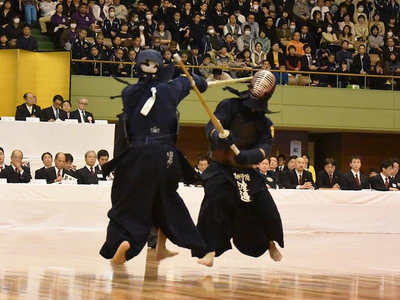 決勝 九州学院(熊本)×島原(長崎)すかさず島原が追いつく