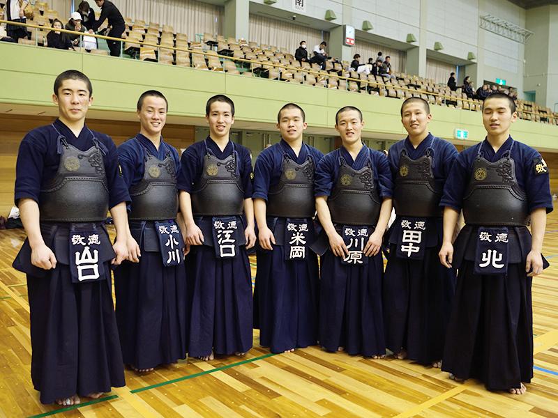 3位・敬徳高校(佐賀)