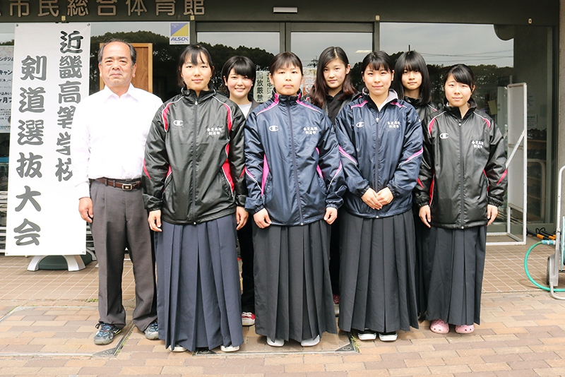 香芝高校(奈良)