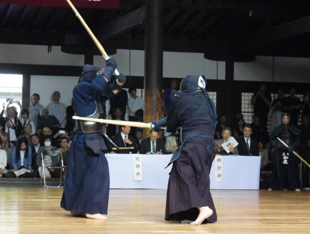 福本修二(神奈川)×島野大洋(大阪)