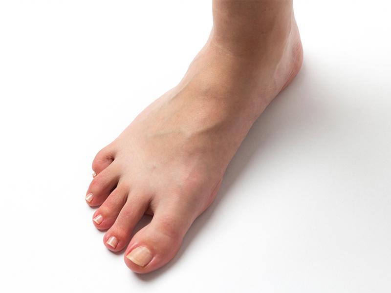 足さばきをマスターするためにやるべきこと