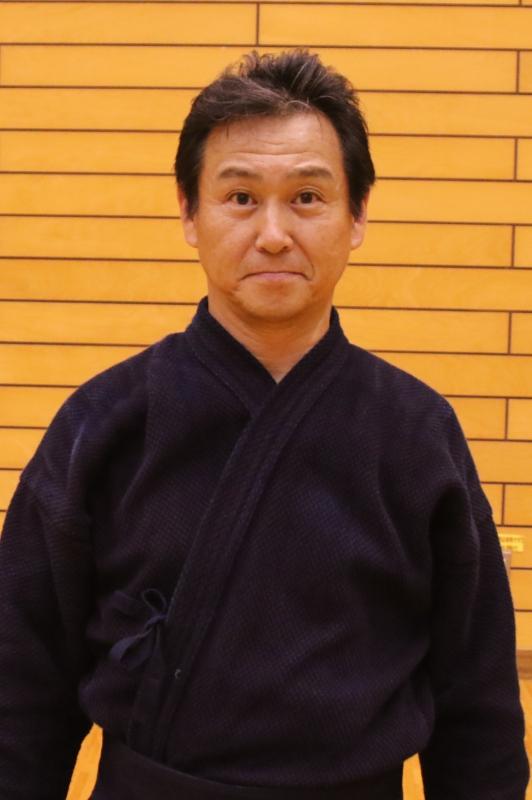 中納 淳(なかのう じゅん)