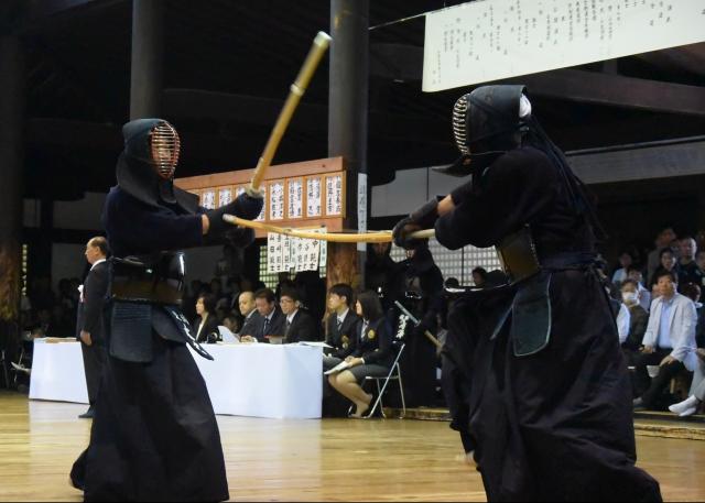 山田雅士(福岡)×本名和彦(茨城)