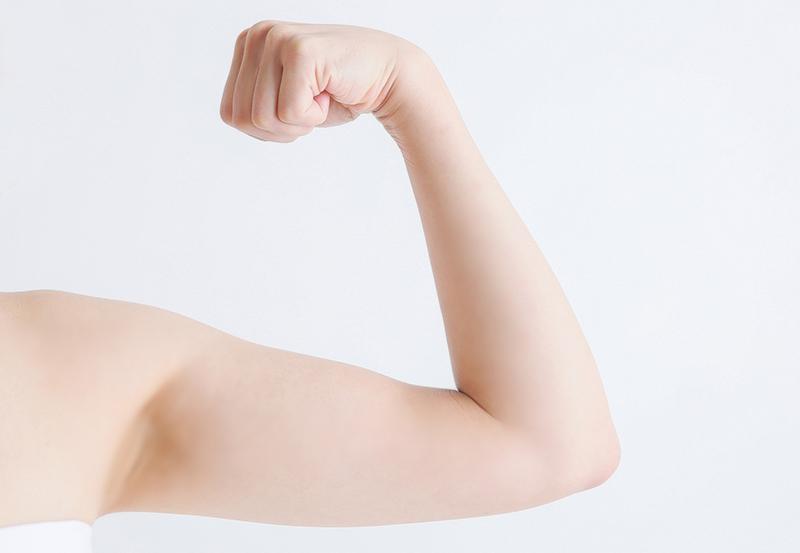 基礎体力を鍛える4つの方法