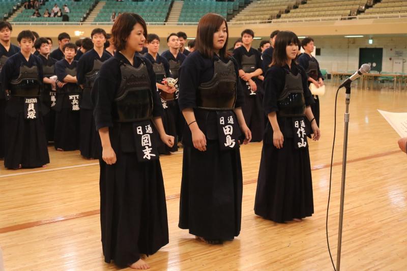 3位の日本通運チーム