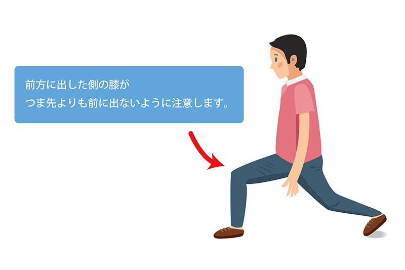 大臀筋の鍛え方(2)