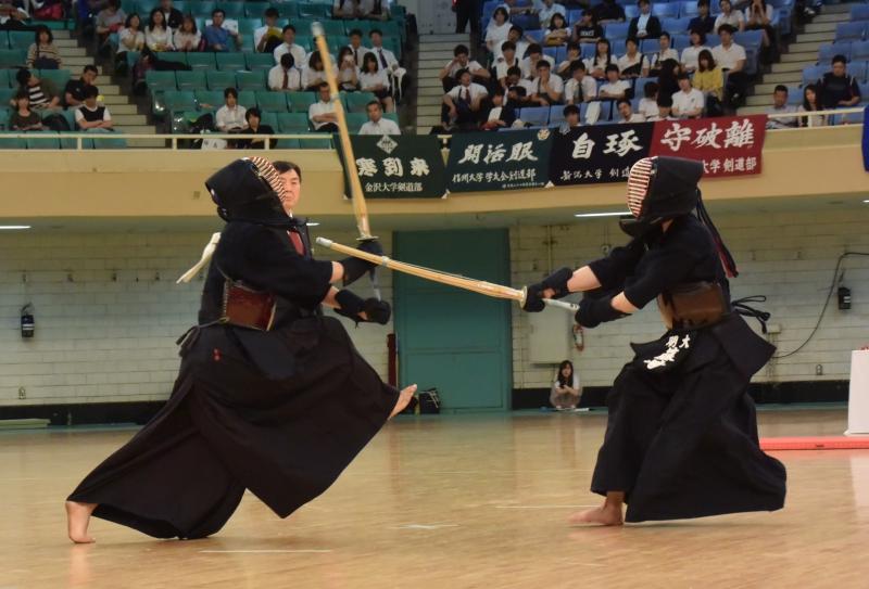全日本女子学生選手権大会、明治大・藤﨑が頂点に立つ