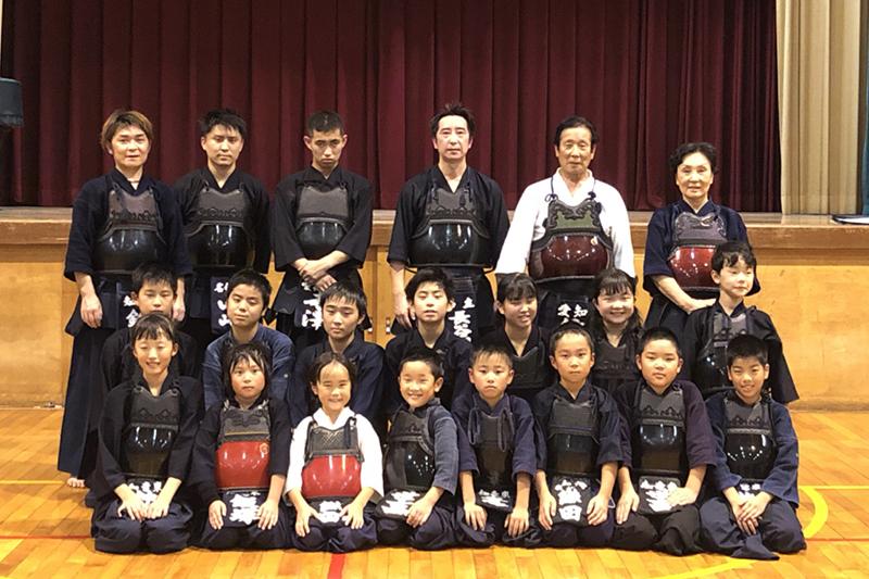 知立東剣道教室